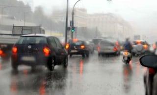 Maltempo al sud: grandine e temporali su Puglia, Calabria e Basilicata