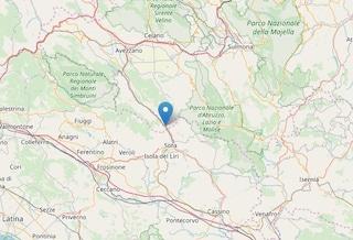 """Terremoto in provincia de L'Aquila, almeno 70 scosse nella notte: """"Sciame sismico imprevedibile"""""""