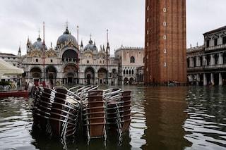 """Venezia, Zaia: """"Mose dovrebbe essere completato entro il 2021"""""""