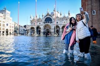 Venezia, tra acqua alta e referendum: ecco perché si vuole separare da Mestre