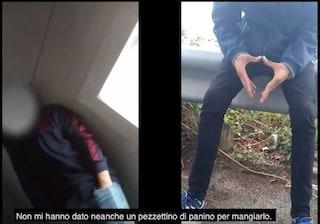 """Ventimiglia, migrante racconta: """"Io detenuto illegalmente in un container per ore senza cibo"""""""