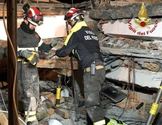 Terremoto Albania, 175 Vigili del Fuoco italiani sul posto: sono alla ricerca dei dispersi