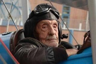 Morto il comandante Francesco Volpi: pioniere del volo ed eroe di guerra, aveva 105 anni