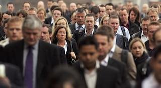 Gender pay gap, una donna guadagna 84 centesimi per ogni euro guadagnato da un uomo