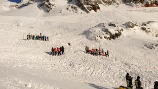 Montagna: tragedia Val Senales, cinque indagati per omicidio colposo plurimo