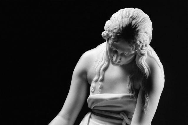 La Maddalena di Antonio Canova