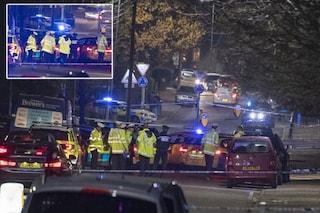 Inghilterra, auto travolge studenti: morto 12enne, si indaga per omicidio volontario