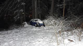 Svizzera: scomparso da mercoledì, lo trovano morto vicino alla sua auto