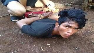 Filippine, decapita una donna e mangia il suo cervello come condimento per il riso