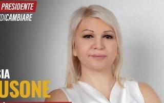 Calabria, M5s candida Alessia Bausone: disse di essere stata contattata da Mark Caltagirone