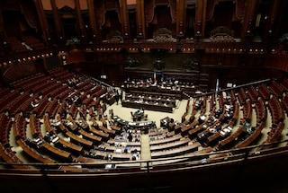I nomi dei 173 medici morti per la pandemia letti nell'Aula della Camera