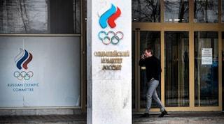 Doping, Russia bandita per 4 anni da Olimpiadi, Mondiali e tutte le competizioni sportive