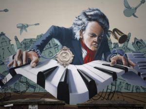 """Beethoven 2020: tutte le celebrazioni per i 250 anni del genio """"sordo"""" della musica"""