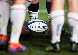 Rugby, scontro in campo in Serie B: giocatore in gravi condizioni