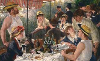 Pierre-Auguste Renoir: cento anni fa moriva uno dei padri dell'Impressionismo