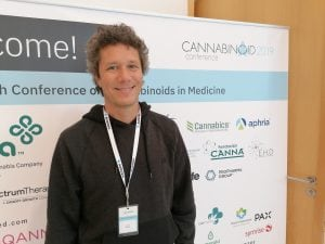 Il dottor Manuel Guzman