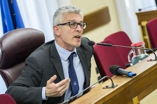 """Regionali Calabria, presidente Antimafia Morra stronca candidato M5s: """"Aiello inaccettabile"""""""