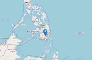 Terremoto nelle Filippine, scossa di magnitudo 6.8: morta una bimba di 6 anni sotto le macerie