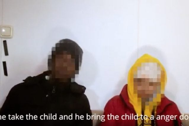 Alan Kurdi: sbarcati a Pozzallo i 32 migranti