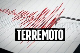 Terremoto in Calabria, scossa magnitudo 3.1 nella provincia di Catanzaro