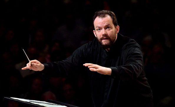 Andris Nelsons dirigerà l'Orchestra Filarmonica di Vienna per il Concerto di Capodanno 2020.