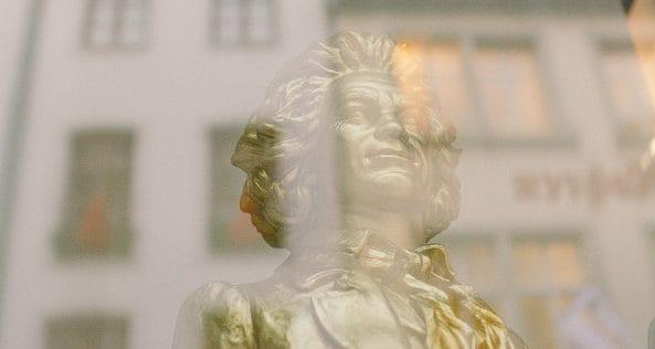 Nel 2020 ricorrono i 250 anni dalla nascita di Ludwig van Beethoven.