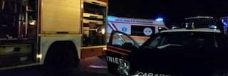 Pescara, incidente a Moscufo: auto finisce contro un albero, morte quattro persone