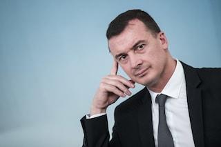 """Rocco Casalino non esclude di candidarsi: """"Nel M5S mi dicono che si sente molto la mia mancanza"""""""