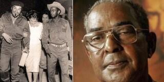 Cuba, morto il guerrigliero Harry Villegas: fu il braccio destro di Che Guevara