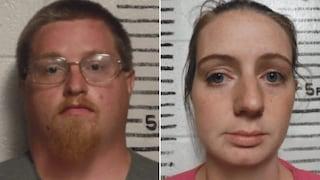 Violentano figlia di 2 anni: ergastolo. Volevano stuprare anche la loro bimba che stava per nascere