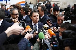 """Conte è stanco delle polemiche: """"Il Paese vuole chiarezza. Basta alle dichiarazioni contrastanti"""""""