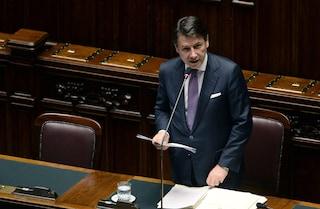 """Mes, Conte: """"Riforma non danneggia il Paese: l'Italia non ha nulla da temere, debito è sostenibile"""""""