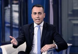 """Di Maio: """"Mes è regalo di Salvini e Meloni: fondo salva-Stati è partito con governo Berlusconi-Lega"""""""