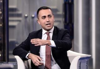 """PopBari, Di Maio: """"Silenzio di Bankitalia è imbarazzante, non gli fa onore. Faccia autocritica"""""""