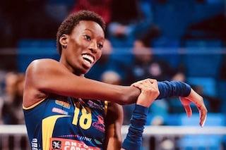 Volley, Conegliano vince il Mondiale per Club: prova super di Paola Egonu