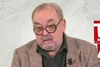 """La bomba di Enrico Deaglio: """"Strage piazza Fontana può ripetersi, Pinelli eroe"""""""