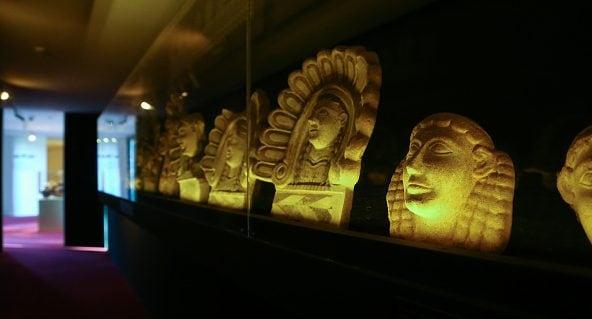 I tesori della civiltà etrusca saranno in mostra al Museo Civico Archeologico di Bologna dal 7 dicembre 2019.