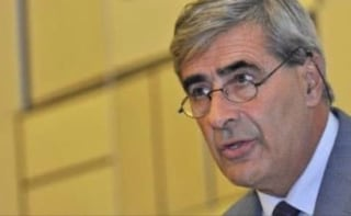 Mafia, Antonio Fosson, presidente della Valle d'Aosta, indagato per voto di scambio