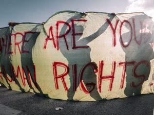 Il 10 dicembre si celebra la Giornata mondiale dei Diritti Umani.
