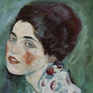 """Il quadro di Klimt """"Ritratto di signora"""" ritrovato a Piacenza è autentico"""