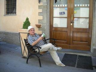 Morto il famoso pasticcere Paolo Luni: è caduto dalle scale mentre andava in laboratorio