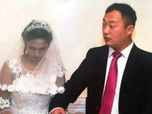 Nell'ultimo anno sono state 629 le ragazze pakistane vendute come spose a cittadini cinesi (Eye News Network/Abid Mehdi)