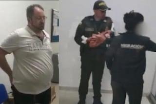 """Padovano fermato in Colombia con una bimba non sua. La madre: """"Prendila e dalle una vita migliore"""""""