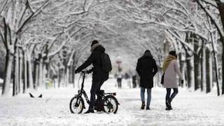 Previsioni meteo 16 gennaio, weekend all'insegna del gelo e della neve su gran parte dell'Italia