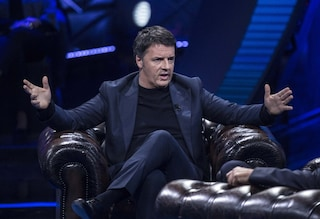 """Prescrizione, Renzi: """"Se Conte vuole cacciarci lo dica, noi non votiamo questo pasticcio"""""""