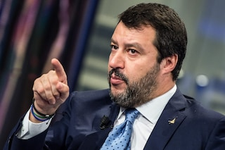 """Salvini contro l'Ue: """"Paghiamo e ci prendono in giro, così non ha senso"""""""