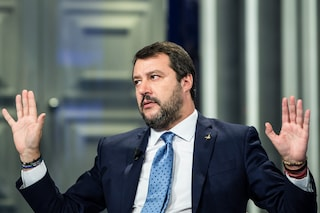 """Ladro ucciso dal custode a Bologna, Salvini: """"La difesa è sempre legittima"""""""