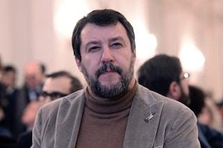 Carola, referendum, Gregoretti: realtà batte Salvini tre a zero