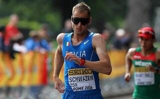 Atletica, Schwazer chiede la sospensione della squalifica per doping: sogna Tokyo 2020