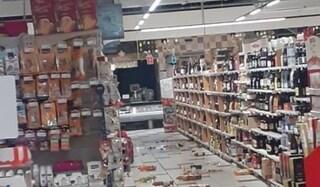 Terremoto Mugello: a Barberino chiuso outlet per verifiche alla staticità della struttura